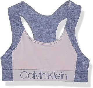 Calvin Klein Girls' Kids Seamless Sports Bra
