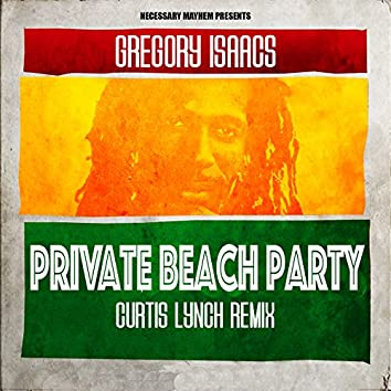 Private Beach Party (Remixed)