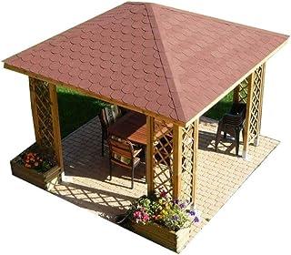 Top Suchergebnis auf Amazon.de für: Holz Pavillon 3x3 AN96