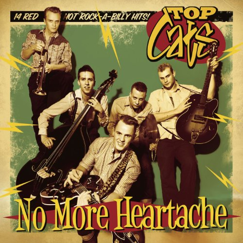 No More Heartache