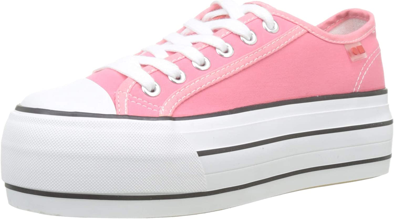 Coolway Grease, Zapatillas Mujer