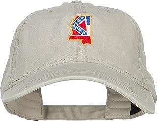 Best mississippi state flag hat Reviews