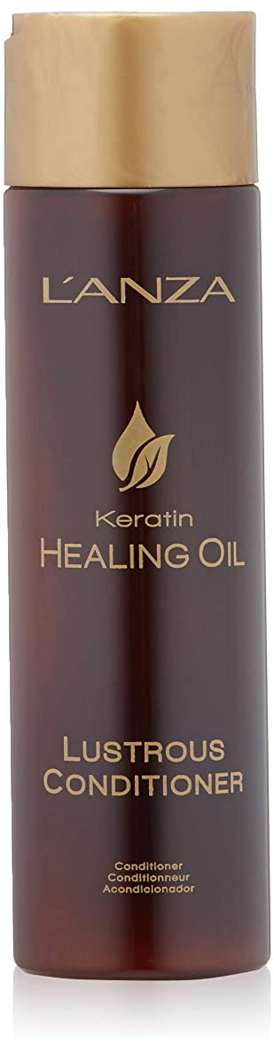 Keratin Healing Oil Lustrous Conditioner