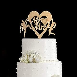 Best rock climbing wedding cake Reviews