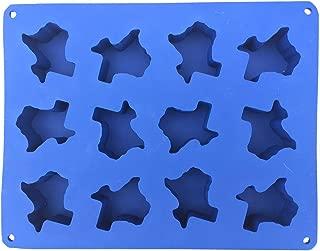 Stampola Silicone Texas Ice Cube Tray (Small)