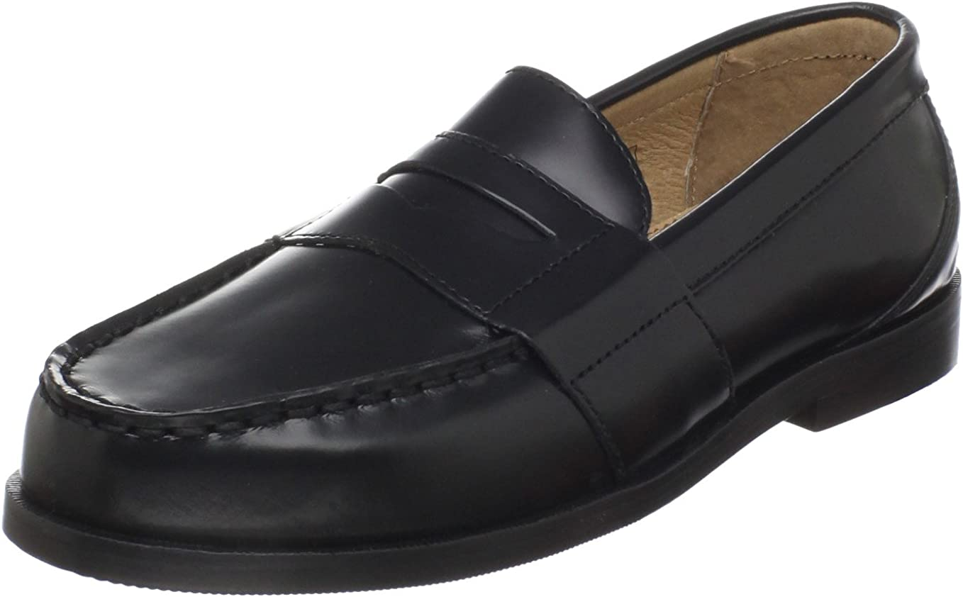 Polo by Ralph Lauren Classic Penny Loafer (Little Kid/Big Kid)