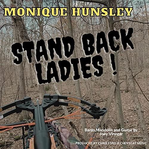 Monique Hunsley feat. Joey Vinegar