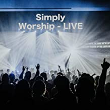Here as in Heaven (Spontaneous Worship Moment) [Live]