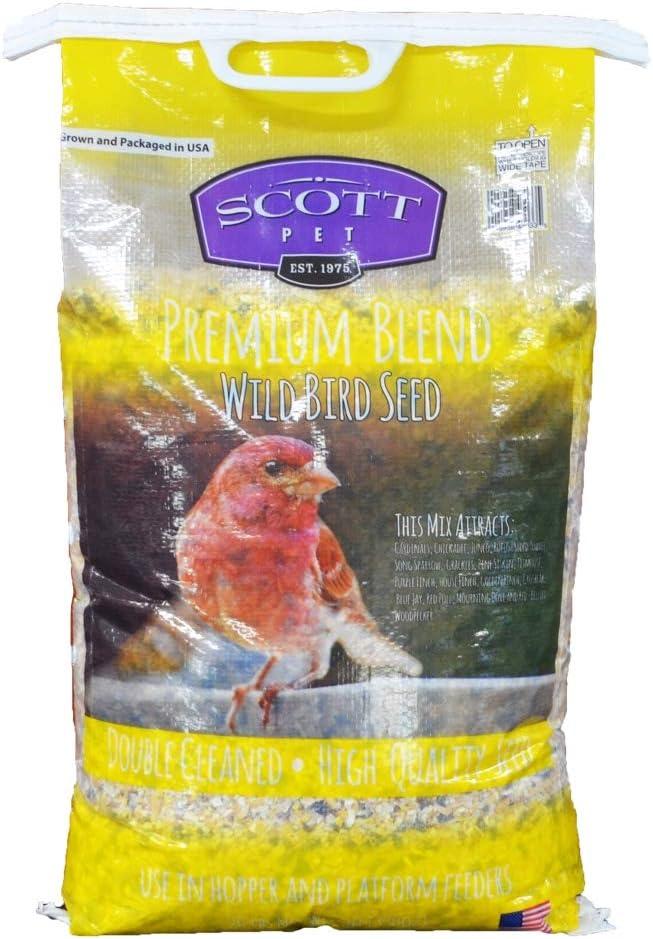 Seed Prem Wild Bird Mix sale Free Shipping Cheap Bargain Gift Corn W 20#