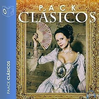 Pack Grandes Clásicos [Great Classics Pack] cover art