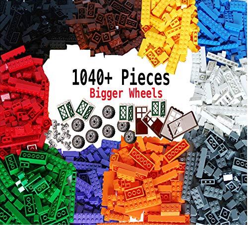 basic building blocks - 2