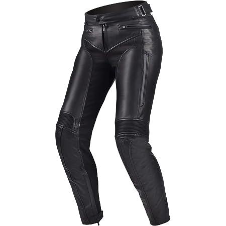 Shima Miura Trousers White Damen Sport Lederhose Motorradbekleidung Für Frauen 32 42 Schwarz Weiss Größe 40 Auto