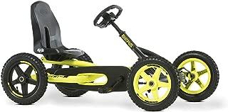Buddy Cross Pedal Go Kart (3-8 years old)