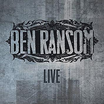 Ben Ransom (Live)