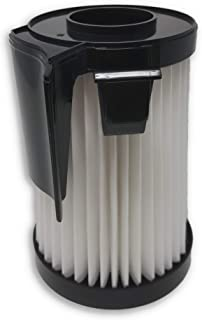 ZVac Compatible Vacuum Filter Replacement for Eureka DCF-10 & DCF-14 HEPA Filters. Replaces Parts# DCF14, DCF10, 62731A, 62731B. Fits: 430 Series Uprights & Stick Vacuum 431A, 426A, 431AX.