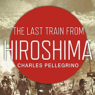 The Last Train from Hiroshima cover art