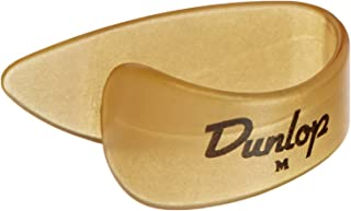 Dunlop 9072R Ultex Thumbpicks, Medium, 12/Bag