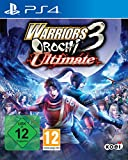 Warriors Orochi 3 Ultimate (PS4) (USK ab 12)
