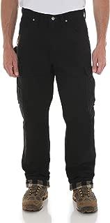 Men's Flannel Lined Ranger Pant