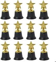 Trofeeën - Pentagram Winner Awards-medailles voor School Sport Day of Mini Olympics Event