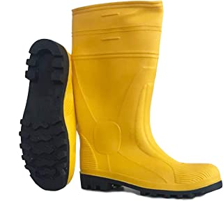 Vigor 5434838/EN-345 S5/Sicherheits-Stiefel