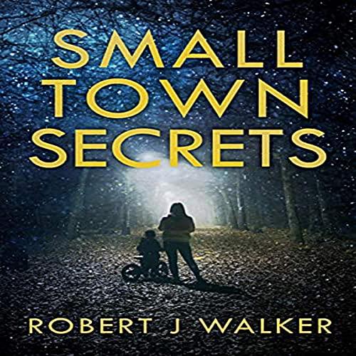 Small Town Secrets cover art