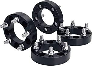 KSP 4PCS 5X4.5/5x114.3 Wheel Spacers Adapters fit for Jeep Ford Dodge Lincoln Mazda,1/2