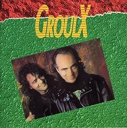 Groulx [Import]