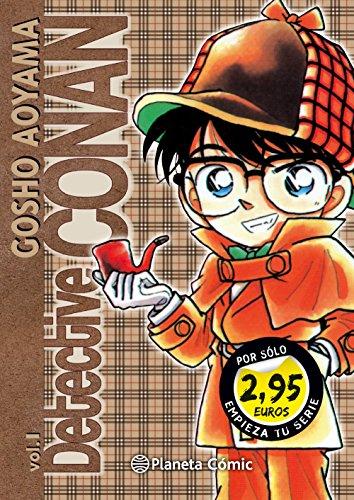 Pack Detective Conan - Número 1, Nueva Edición Especial: 2 (Manga Manía)