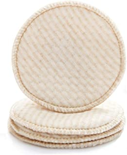 """Organic Cotton Nursing Pads 8-Pack by Alterion 