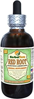 Sponsored Ad - Red Root (Ceanothus Americanus) Glycerite, Dried Root Bark Alcohol-Free Liquid Extract 2 oz
