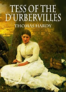 Tess of the d'Urbervilles [Annotated]: A Pure Woman