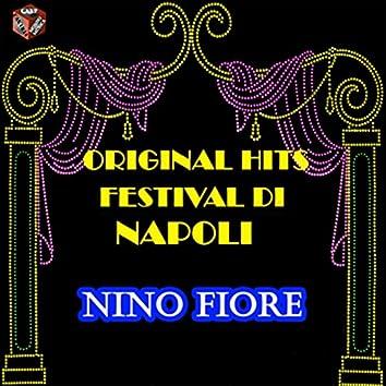 Original Hits Festival di Napoli: Nino Fiore