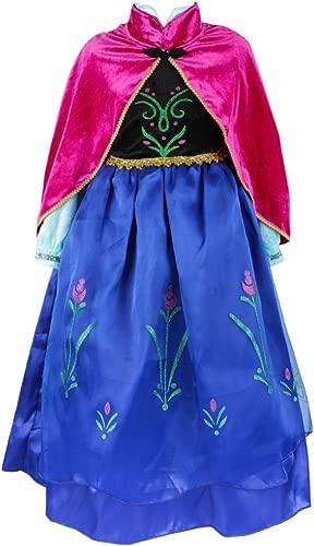 Disfraz Anna Frozen NiñA