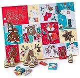 Feodora Adventskalender Santa Claus - 4