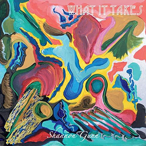 What it Takes (feat. Shacara Rogers, Chris Barrick, Karine Chapdelaine & Kelton Norris)