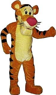 tigger mascot