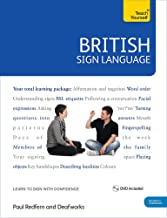 british sign language teach yourself