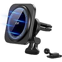 ESR HaloLock Magnetic Car Phone Mount