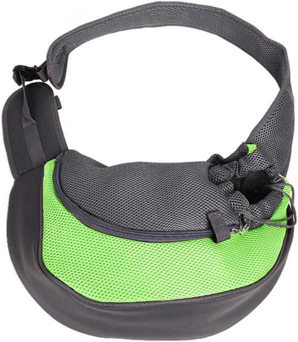 Dog Outdoor Supplies- Pet Sling Carrier Cat Limited Special store Price O Free Bag Hand-