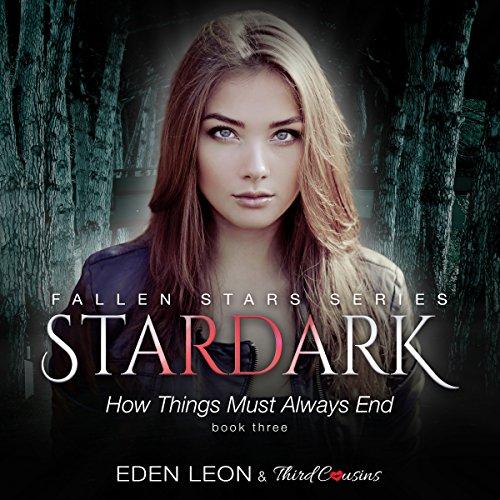 Stardark: How Things Must Always End cover art