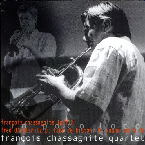 François Chassagnite, Fred D'Oelsnitz, Fabrice Bistoni & Yoann Serra