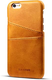 Wallet Case Compatible 2018 iPhone Xs MAX/ 10S MAX, 6.5 inches Slim PU Leather Back Case Cover Credit Card Holder Khaki
