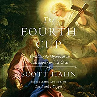 The Fourth Cup audiobook cover art