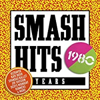 Smash Hits 1980 by Various Artists