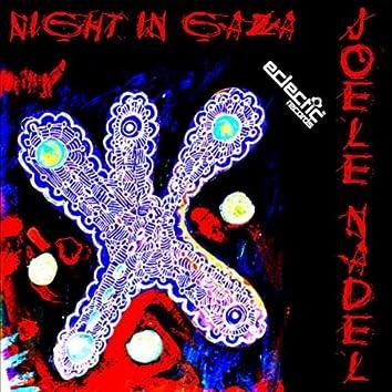 Night in Gaza EP