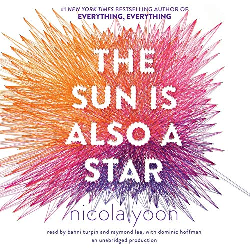 Couverture de The Sun Is Also a Star