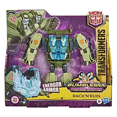 Amazon.es: Hasbro Iberia: Transformers
