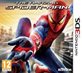 The Amazing Spider-Man(3ds)