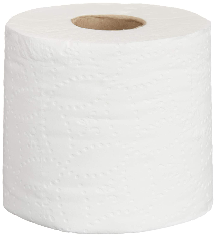 Commercial Ultra Plus Toilet Paper 400 Sheets per Roll, 24 Rolls: Industrial & Scientific